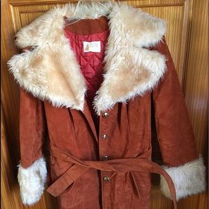 PENNYLANE almost famous coat